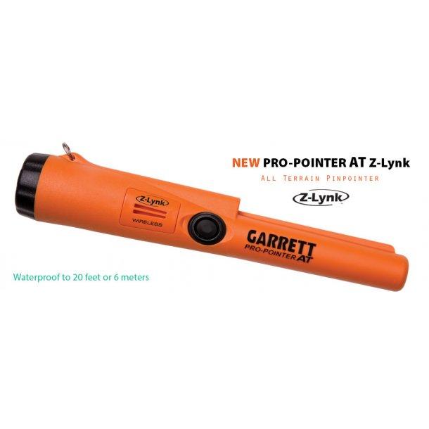 Garrett Pro-pointer AT Z-Lynk